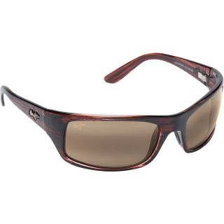 Maui Jim Peahi Sunglasses   Polarized