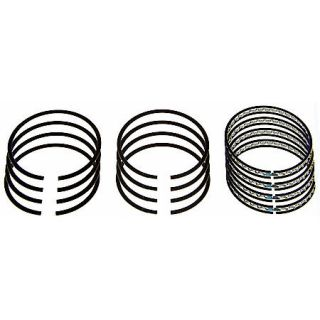 Sealed Power Piston Rings   Standard E 646KC