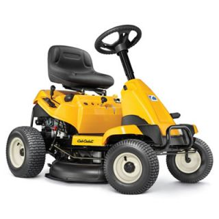 Cub Cadet 420cc OHV 6 Speed Rear Engine Riding Mower, 30 in.