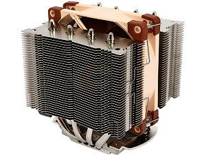 Noctua NH D9L 92mm SSO2 Low profile Premium CPU Cooler, NF A9 PWM Fans