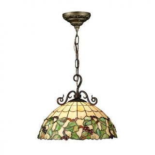 Dale Tiffany Grape Hanging Light Fixture