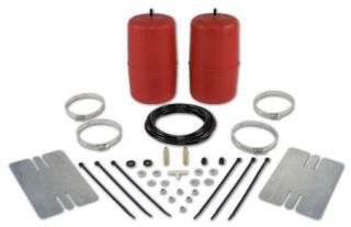 2005 2014 Toyota Sequoia Air Suspension Kits   Air Lift 60786   Air Lift Air Bag Suspension Kit