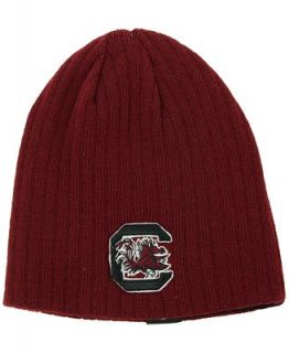 Top of the World South Carolina Gamecocks Roust Reversible Knit Hat