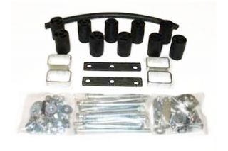 1986 1989 Toyota 4Runner Lift Kits   Performance Accessories PA5083   Performance Accessories Body Lift Kit