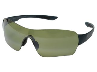 Maui Jim Night Dive Matte Aquamarine/Maui HT