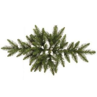 "32"" Camdon Fir Artificial Christmas Swag   Unlit"