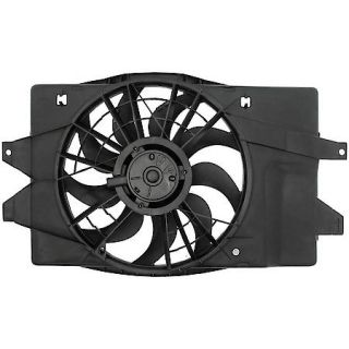 Dorman   OE Solutions Radiator Fan Assembly Without Controller 620 002