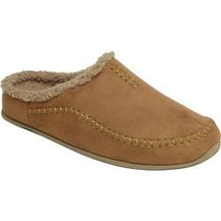 Mens Slipperooz Nordic Chestnut