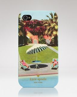 kate spade new york iPhone 4 Case   Resin All in Days Work