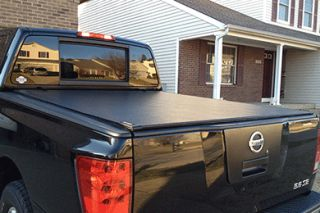 2007 2014 Chevy Silverado Roll Up Tonneau Covers   Extang 54650   Extang Revolution Tonneau Cover