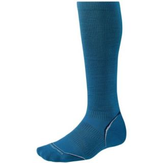 SmartWool PhD V2 Graduated Compression Socks (For Men and Women)