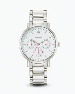 kate spade new york Multi Function Gramercy Grand Watch, 38mm