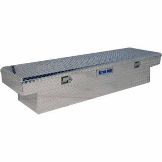 Better Built 72 in. Crossover Single Lid Truck Tool Box