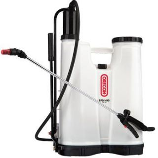 Oregon 4 Gal. High quality Heavy Duty Backpack Sprayer