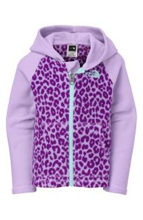 The North Face Glacier Fleece Hoodie (Toddler Girls & Little Girls)