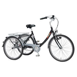 PFIFF PFIFF Proven Adult Tricycle, 26 inch wheels, Nexus 3 speed drive