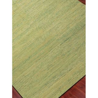 Chic Sage Green Rug by AMER Rugs