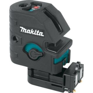 Makita Self Leveling Combination Cross Line/Point Laser SK103PZ