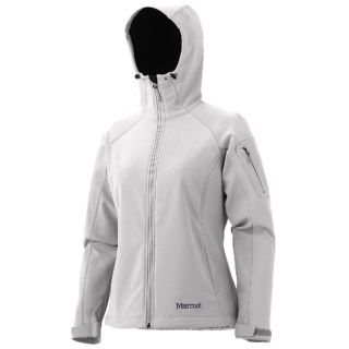 Marmot Super Gravity Soft Shell Jacket (For Women) 6924G