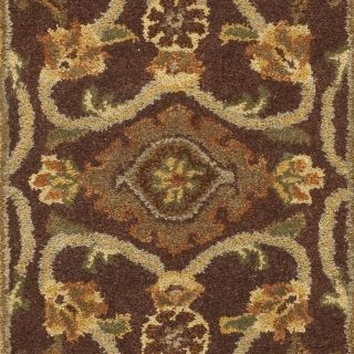 Safavieh Golden Jaipur Gold/Rust Area Rug