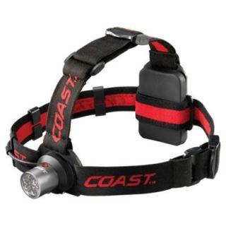 Coast HL4 Dual Color LED Headlamp 19640