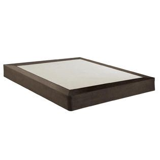 Serta iSeries iSeries Full Low Profile Box Spring   Foundations & Box