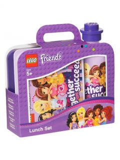 LEGO Friends Lunch Set by LEGO