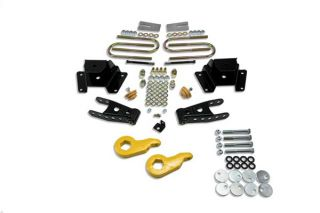 1997 2003 Ford F 150 Lowering Kits   Belltech 937   Belltech Lowering Kit