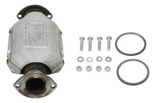 1995 2000 Toyota Tacoma Catalytic Converters   Flowmaster 2050003   Flowmaster Direct fit Catalytic Converters   49 State Legal