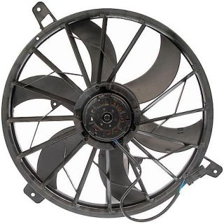 Dorman   OE Solutions Radiator Fan Assembly Without Controller 620 041