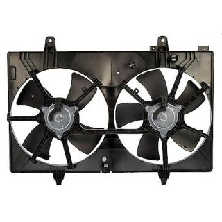 Dorman   OE Solutions Radiator Fan Assembly Without Controller 620 412
