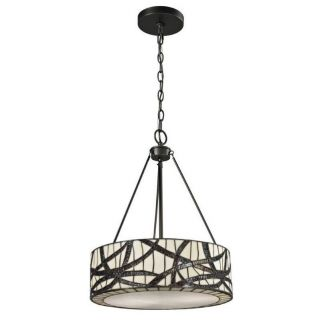 Dale Tiffany Willow Cottage Hanging Pendant   TH12418