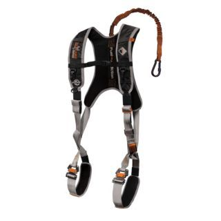 BGFTRST Big Game Treestands Diamondback Harness