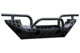 2007 2016 Jeep Wrangler Front Bumpers   Aries 2071020   Aries Replacement Front Jeep Bumpers