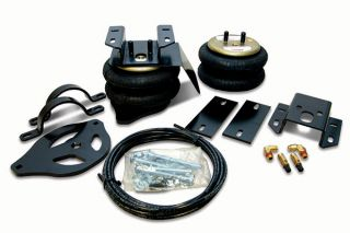 2001 2010 Chevy Silverado Air Suspension Kits   Hellwig 6006   Hellwig Air Bag Suspension Kits