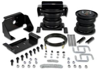 1994 2016 Ford F 450/550 Air Suspension Kits   Air Lift 57345   Air Lift Air Bag Suspension Kit