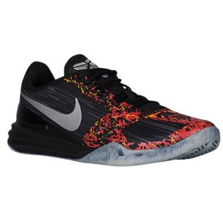 Nike Kobe Mentality   Mens   Basketball   Shoes   Kobe Bryant   Black/Chrome/Anthracite/Cool Grey/Bright Crimson