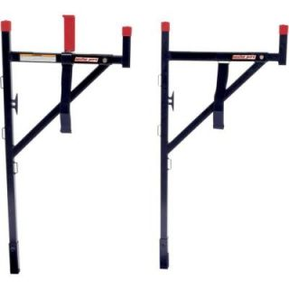 Weather Guard Weekender Truck Ladder Rack 1450