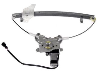 NEW Door Power Window Regulator & Motor Front Right Passenger Dorman 751 057