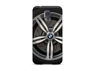Galaxy S5 Well designed Hard Case Cover Bmw M5 Touring Wheel Section Protector