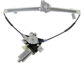 NEW Door Power Window Regulator & Motor Front Left Driver Dorman 748 566