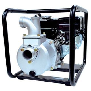 N/A Little Giant ® 5.5 HP Engine driven, General purpose Pump