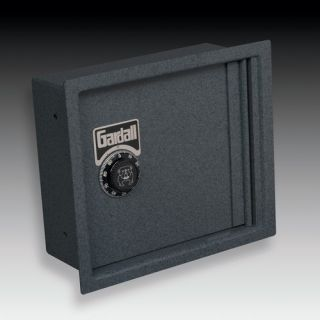 Gardall Heavy Duty Concealed Commercial Wall Safe