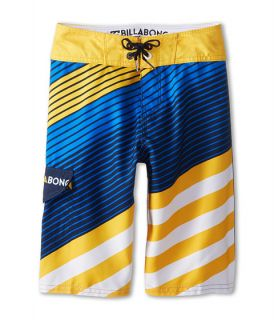 Billabong Kids Slice Boardshorts Big Kids