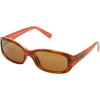 Maui Jim Punchbowl Sunglasses   Polarized   Women's