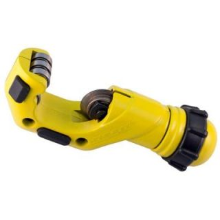 HOME FLEX CSST Tubing Cutter for 1/4 in. to 1 1/4 in. tubing 11 TC 02125