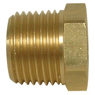 Watts 3/8 in x 1/4 in Union Brass Pipe Fitting