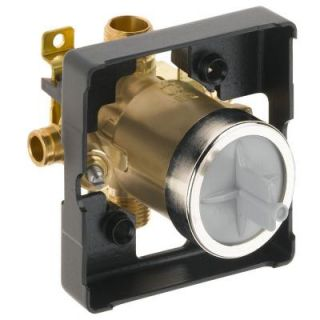 Delta MultiChoice Universal Tub and Shower Valve Body Rough In Kit R10000 MFWS