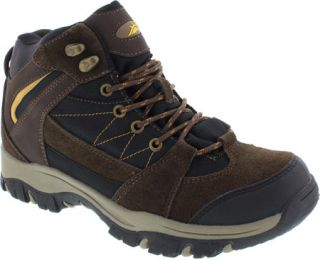 Mens Deer Stags Anchor Hiking Boot