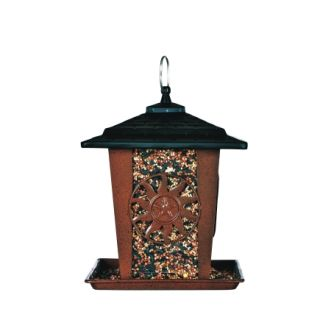 Perky Pet Sun and Star Bird Feeder (370)   Feeders & Houses